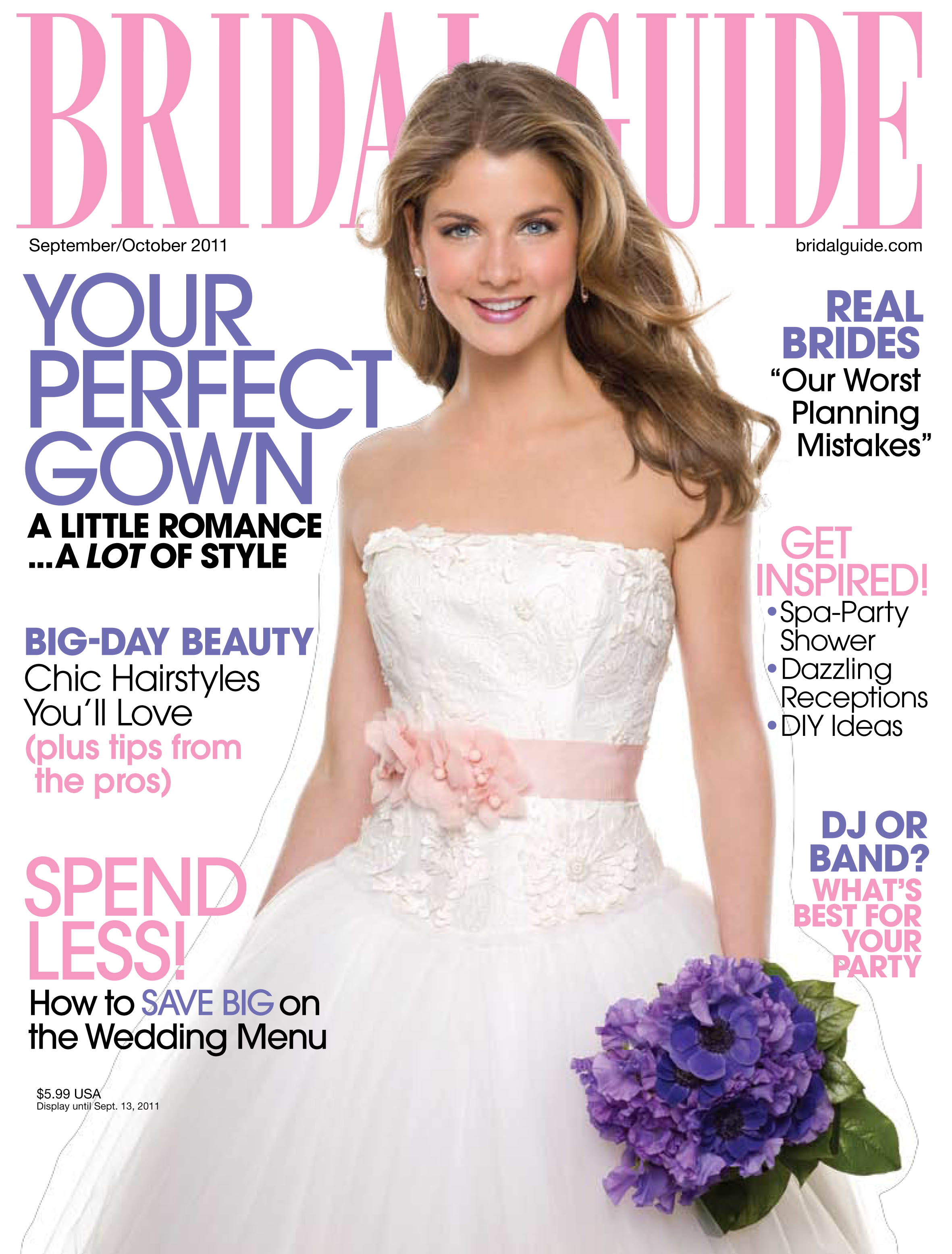 Free subscription to bridal guide magazine hunt4freebies.